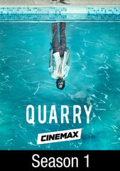 Quarry - Season 1 [Ultraviolet - HD]