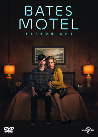 Bates Motel - Season 1 [VUDU / Flixster - SD]