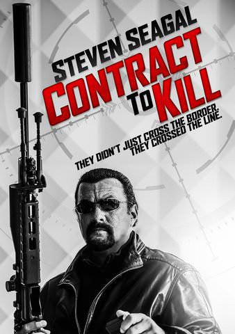 Contract to Kill [Ultraviolet - HD]