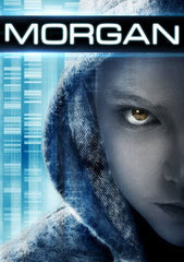 Morgan [Ultraviolet OR iTunes - HDX]