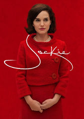 Jackie [Ultraviolet OR iTunes - HDX]