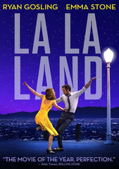 La La Land [Ultraviolet - HD]