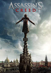 Assassin's Creed [Ultraviolet OR iTunes - HDX]