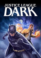 Justice League Dark [Ultraviolet - HD]