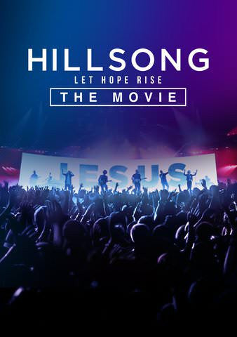 Hillsong: Let Hope Rise [iTunes - HD]
