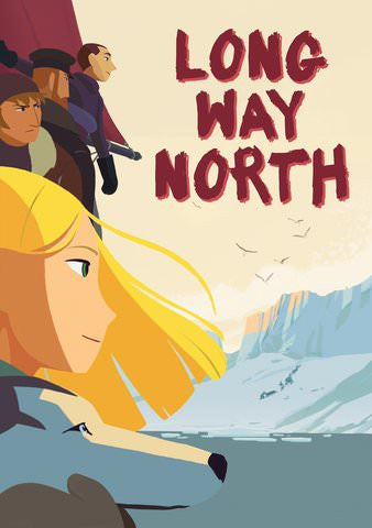 Long Way North [VHX - HD]