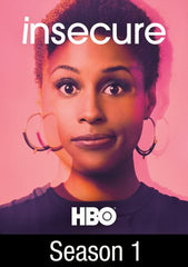 Insecure - Season 1 [iTunes - HD]