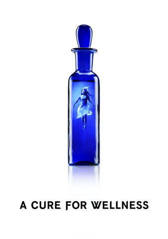 A Cure for Wellness [Ultraviolet OR iTunes - HDX]