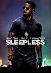 Sleepless [Ultraviolet - HD]