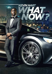 Kevin Hart: What Now? [iTunes - HD]
