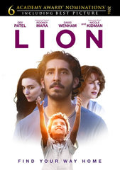 Lion [Ultraviolet - HD]