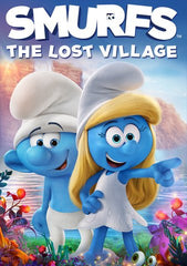 Smurfs: The Lost Village [VUDU - HD]