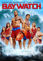 Baywatch [Ultraviolet - HD]