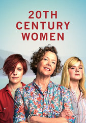 20th Century Women [Ultraviolet - HD]