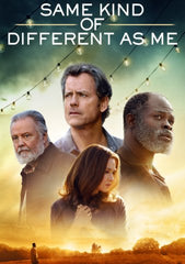 Same Kind of Different as Me [iTunes - HD]