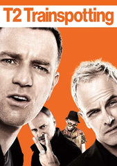 T2: Trainspotting [Ultraviolet - HD]