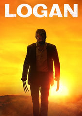 Logan [Ultraviolet OR iTunes - HDX]