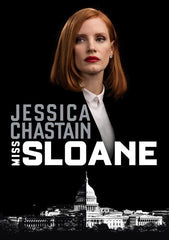 Miss Sloane [Ultraviolet - HD]