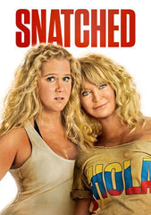 Snatched [Ultraviolet OR iTunes - HDX]