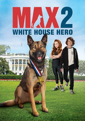Max 2: White House Hero [Ultraviolet - HD]