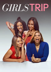 Girls Trip [iTunes - HD]