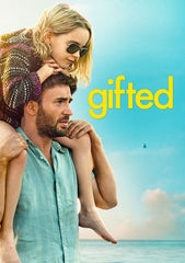 Gifted [Ultraviolet OR iTunes - HDX]