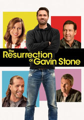 The Resurrection of Gavin Stone [Ultraviolet - HD]