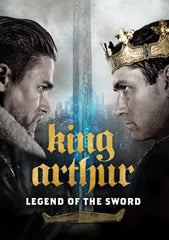 King Arthur: Legend of the Sword [Ultraviolet - HD]