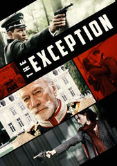 The Exception [Ultraviolet - HD]
