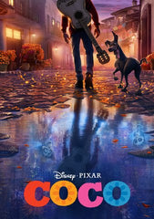 Coco [VUDU, iTunes, or Disney - HD]