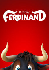 Ferdinand [Ultraviolet - HD or iTunes - HD via MA]