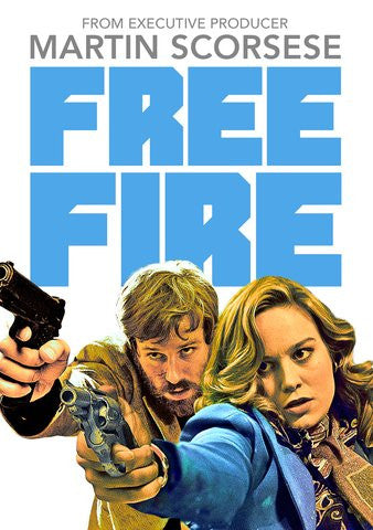 Free Fire [Ultraviolet - HD]