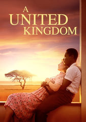 A United Kingdom [VUDU or iTunes - HD]