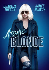 Atomic Blonde [iTunes - 4K UHD]