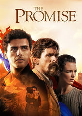 The Promise [VUDU - HD]