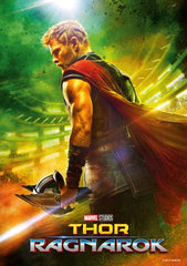 Thor: Ragnarok [VUDU, iTunes, or Disney - HD]