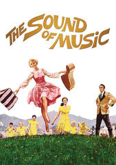 The Sound of Music [VUDU Instawatch - HD, iTunes via MA]