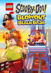 LEGO Scooby Doo! Blowout Beach Bash [Ultraviolet - HD or iTunes - HD via MA]