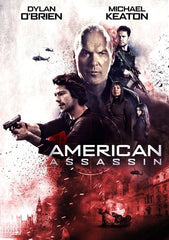 American Assassin [VUDU or Itunes - HD]