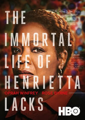 The Immortal Life of Henrietta Lacks [Ultraviolet - HD]