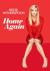 Home Again [VUDU - HD or iTunes - HD via MA]
