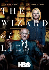 The Wizard of lies [Ultraviolet - HD]