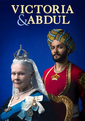 Victoria and Abdul [Ultraviolet - HD]