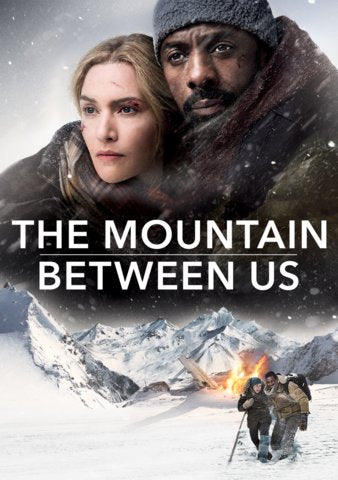 The Mountain Between Us [Ultraviolet OR iTunes - HDX]