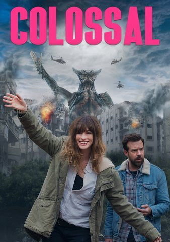 Colossal [iTunes - HD]