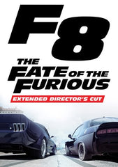 The Fate of the Furious (Extended Edition) [Ultraviolet - HD]