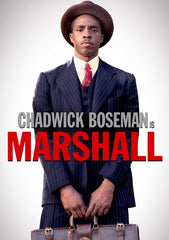 Marshall [Ultraviolet - HD or iTunes - HD via MA]