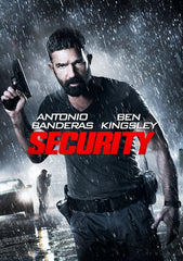 Security [VUDU - HD]
