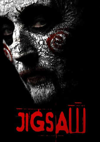 Jigsaw [Ultraviolet or iTunes - HDX]