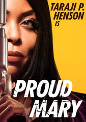 Proud Mary [Ultraviolet - SD or iTunes - SD via MA]